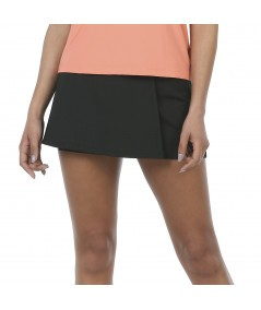 BULLPADEL CHARI BLACK SKIRT