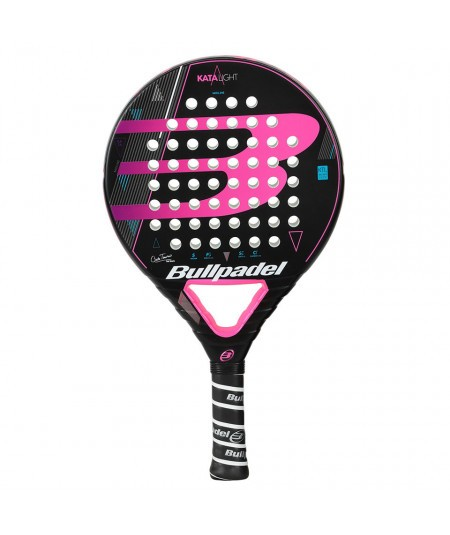 Pala Bullpadel KATA LIGHT 18