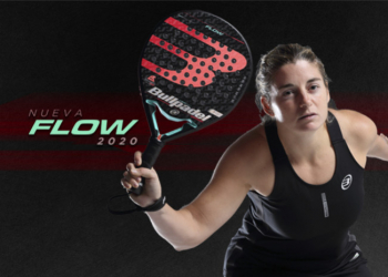 FLOW 2020: Alejandra Salazar's new racket
